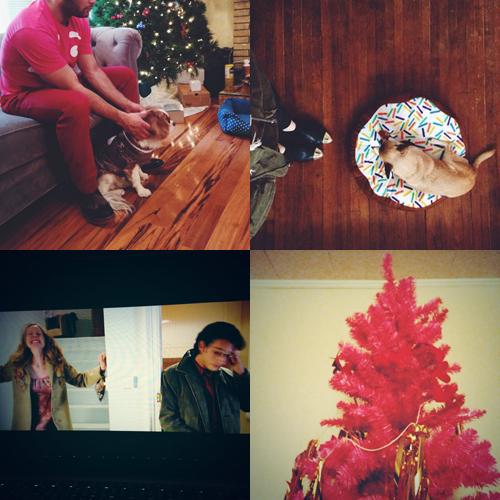 Christmas 2013 - A Recap // take a megabite