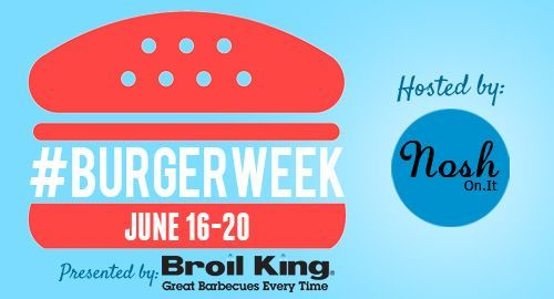 Burger Week  // take a megabite