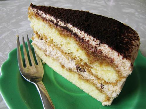 Where To Get Tiramisu Cake In Los Angeles