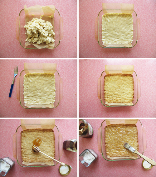 honey almond shortbread lavender and honey shortbread honey shortbread ...